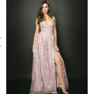 Dresses & Skirts - NWT Prom pageant dresses evening gown part…